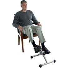 Stamina® InStride Folding Exercise Cycle