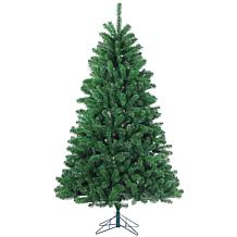 Sterling 7' Unlit Montana Pine Tree