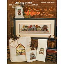"""Stoney Creek """"Autumn In The Village"""""""