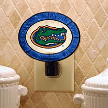 Team Glass Nightlight - Florida Gators
