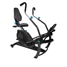 Teeter FreeStep LT-1 Zero Impact Recumbent Cross Trainer