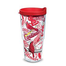 Tervis MLB All-Over 24 oz. Tumbler - Cardinals