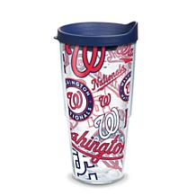 Tervis MLB All-Over 24 oz. Tumbler - Nationals