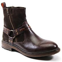 Testosterone Hammer Down Men's Leather Boot