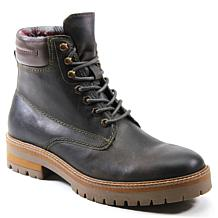 Testosterone Hawk Eyes Men's Leather Boot