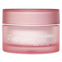 The Beauty Spy Touch in Sol Icy Sherbert Primer
