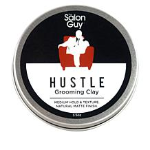 TheSalonGuy HUSTLE Grooming Clay