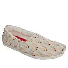 TOMS Alpargata 3.0 Holiday Prints Slip-On