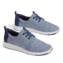29ed35c797a ... TOMS Del Rey Woven Laced Sneaker ...