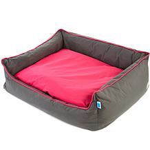 Totally Pooched Odor-Eliminating Pet Bed