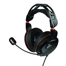 Turtle Beach Elite Pro Surround Sound Gaming Headset for PC