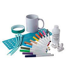 We R Memory Keepers Starter Kit and Mug