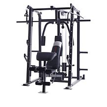 Weider Pro 850 Smith Cage Strength Trainer