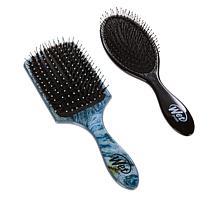 Wet Brush Argan Oil Paddle Brush & Detangler