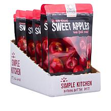 Wise Company Simple Kitchen Freeze-Dried Apples