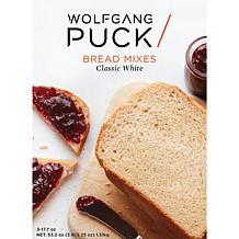 Wolfgang Puck 3-pack Bread Mix