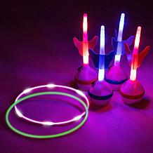 YardCandy by PoolCandy Illuminated Lawn Darts