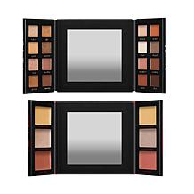 ybf Beauty Hello Gorgeous Eye And Cheek Palettes