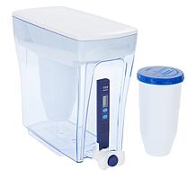 ZeroWater® 20-Cup Water Filtration Dispenser with Filters
