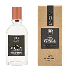100 Bon Concentrate Eau De The Gingembre 1.7 oz. Eau De Parfum