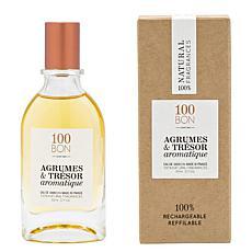 100Bon Agrumes Eau De Parfum Spray Unisex - 1.7 oz.