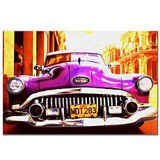 1952 Buick Special Sedan Art Print