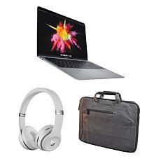 """2020 Apple Macbook Air 13"""" Intel i3 8GB RAM 256GB SSD w/Beats Solo 3"""