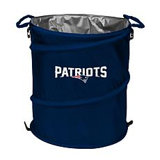 3-in-1 Cooler - New England Patriots