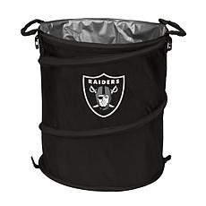 3-in-1 Cooler - Oakland Raiders