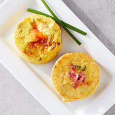 3 Little Pigs 32-count Sous Vide Egg Bites Meat Lover Bundle