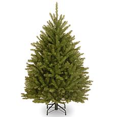 4-1/2 Dunhill Fir Hinged Tree