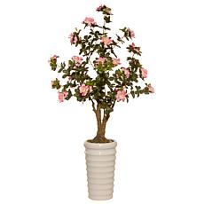 "41"" Artificial Rhododendron Tree"