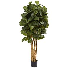 5 Ft. Fiddle Leaf Fig Artificial Tree