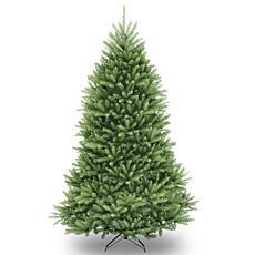 7' Dunhill Fir Hinged Tree