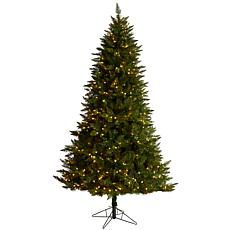 7.5' Vermont Spruce  Christmas Tree with 650 Lights
