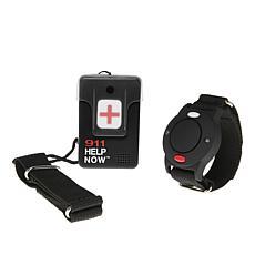 911 Help Now Emergency Communicator Pendant Bundle