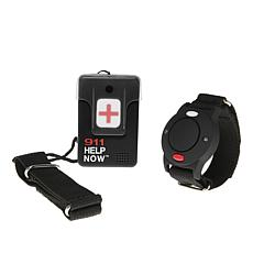 911 Help Now Emergency Communicator Pendant Bundle