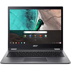 """Acer Chromebook Spin 13"""" Core i3 4GB RAM 128GB SSD Notebook"""