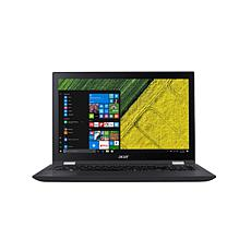 "Acer Spin 5 13.3"", Intel Core i5, 8GB RAM, 256GB SSD 2-in-1 Notebook"