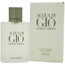 Acqua Di Gio by Giorgio Armani - Spray for Men 1.7 oz.