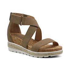 Adrienne Vittadini Cecilia-1 Sport Sandal