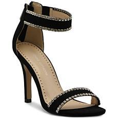 Adrienne Vittadini Gracy Dress Sandal