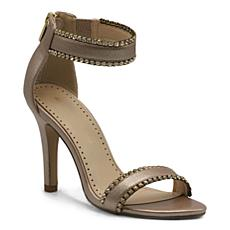 Adrienne Vittadini Gracy Dress Sandal