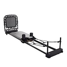 AeroPilates 4-Cord Pro Reformer with 5 DVDs