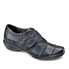 Aetrex® Corinne Leather Shoe