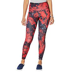 Agstract Apparel  Printed 7/8 Women's Legging