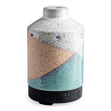 Airomé Speckled Shore Essential Oil Diffuser