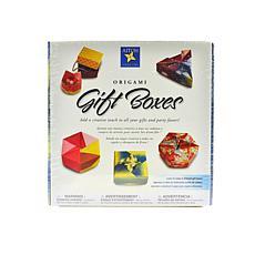 Aitoh Origami Gift Boxes Kit