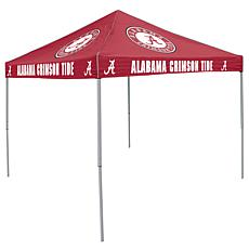 Alabama Crimson Tent