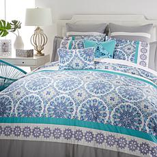 Alanis 8-piece Comforter Set - Queen